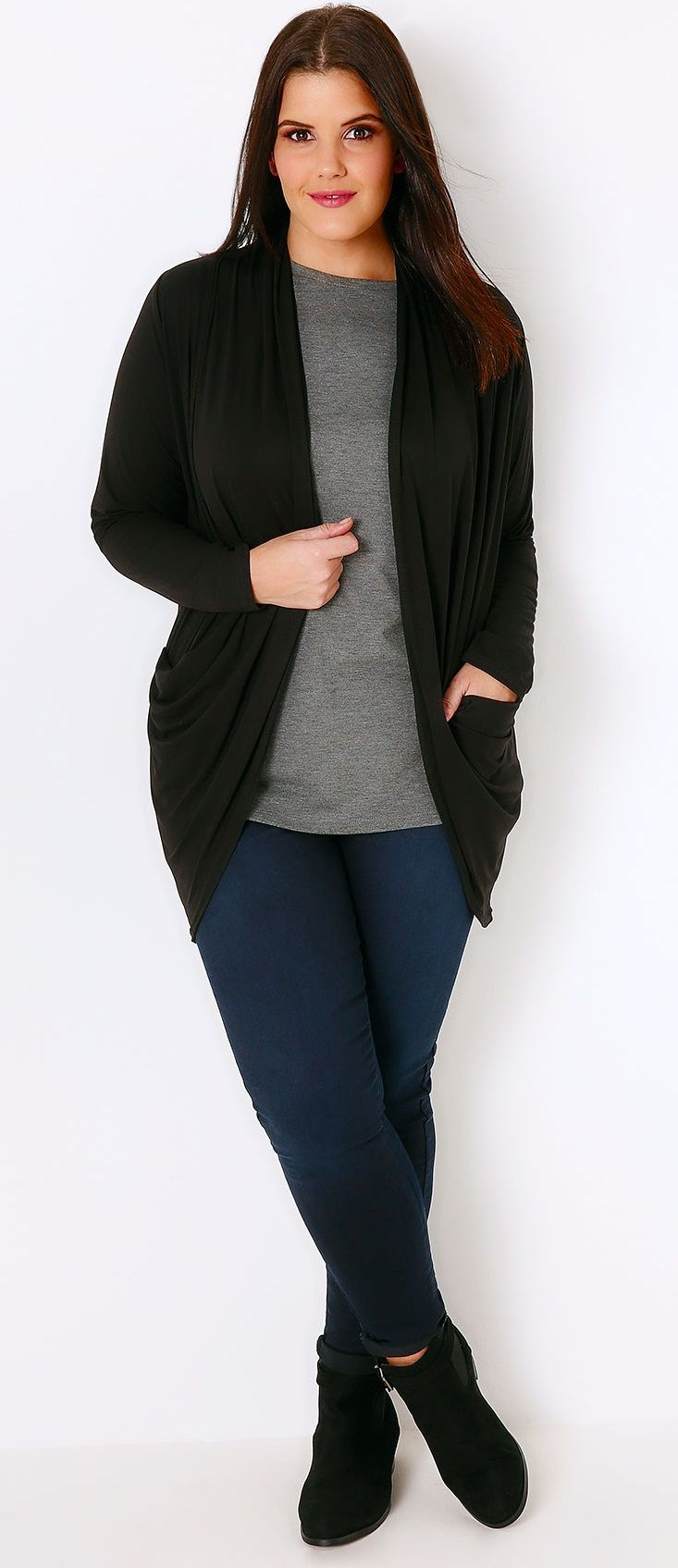 Best 25  Plus size cardigans ideas on Pinterest | Autumn fashion ...