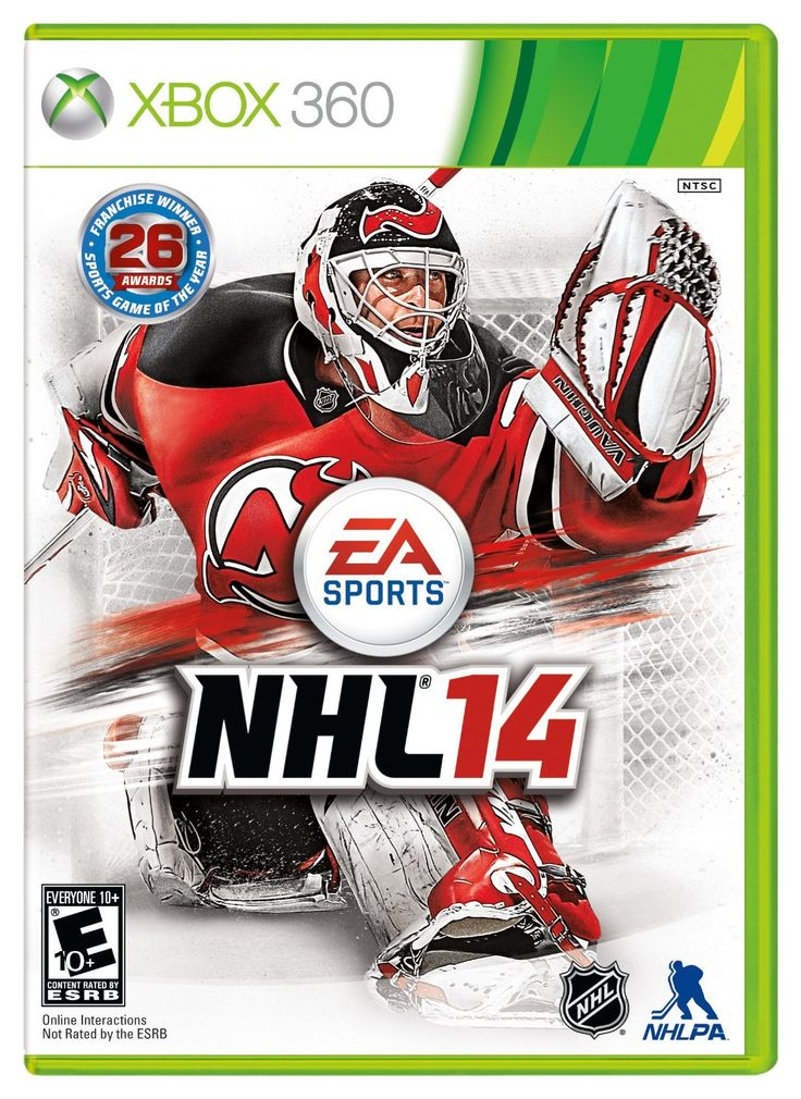 NHL 14 (360/PS3). $59.99 NEW / $49.99 USED.   www.facebook.com/gamersparadisekc  http://plus.google.com/106144773251231868683