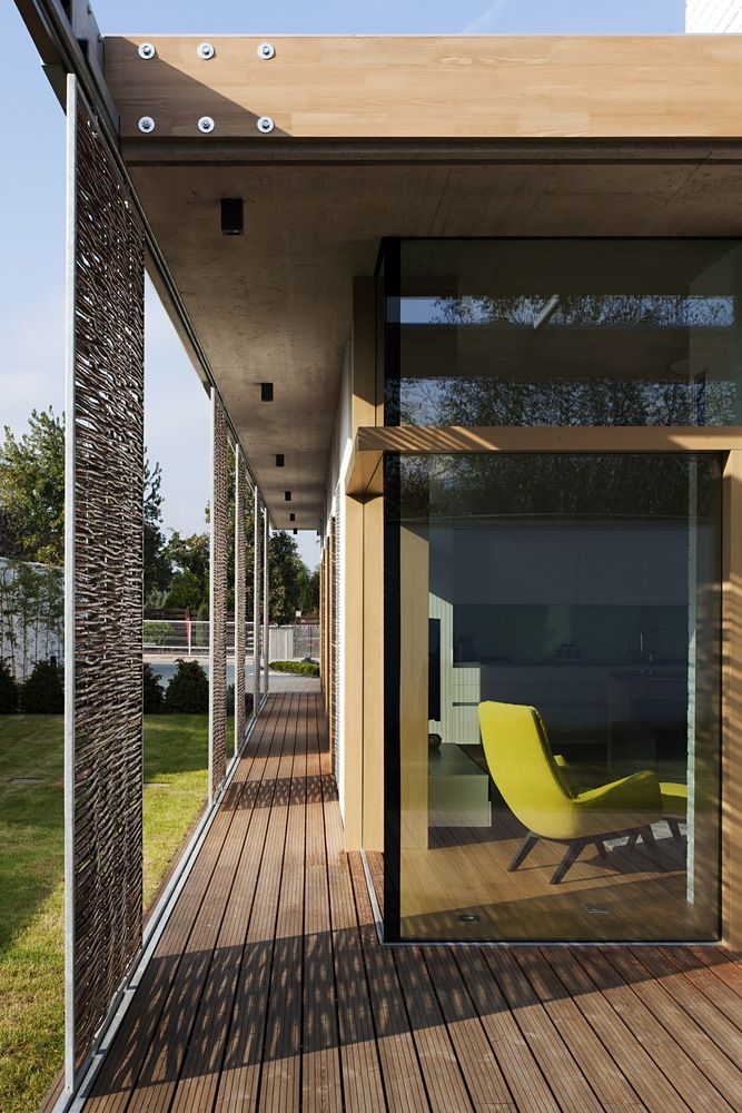 Gallery of TD House / sporaarchitects - 20