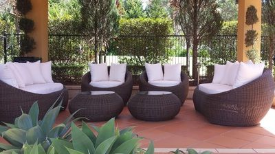 Gallery - Ansan Outdoor Furniture