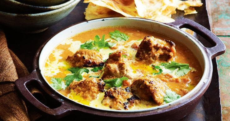 It's no wonder this Indian staple is a family favourite for many Australians.