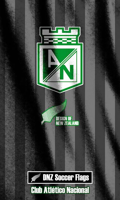 DNZ Soccer Flags: Atlético Nacional 0 x 3 Kashima Antlers