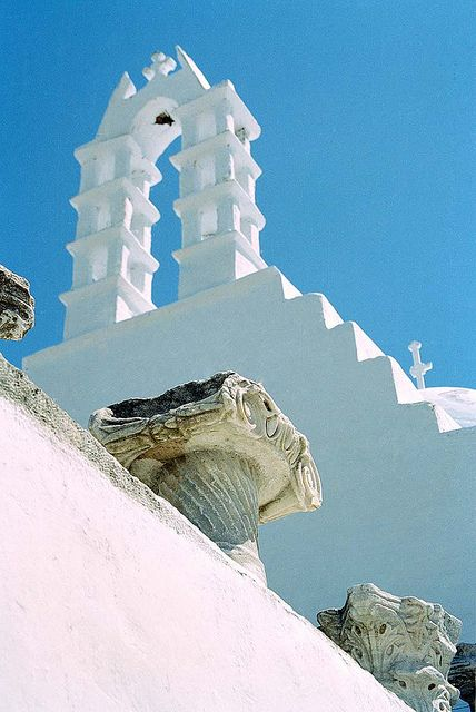 GREECE CHANNEL | Amorgos ♥
