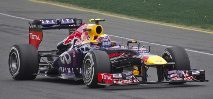 Webber into Turn 16 by Cole Stockman - Photo 32866441 - 500px