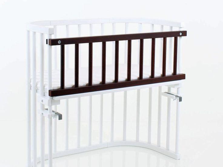 Verschlussgitter Beistellbett Babybay Original