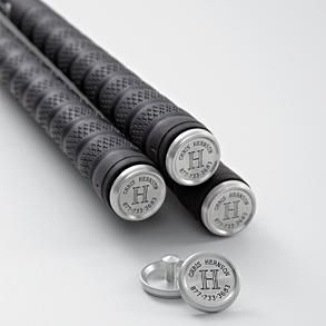 personalized golf club links - Great gift idea for the golfer.