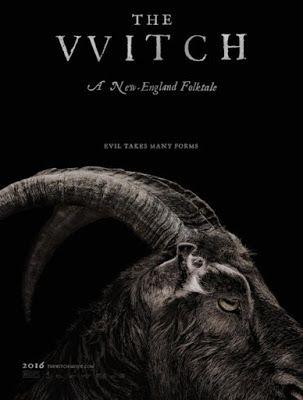 CINEMIDADE: A Bruxa – um filme de terror simples e sinistro
