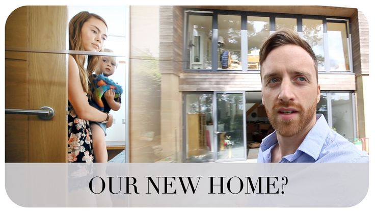 OUR NEW HOME?  | THE MICHALAKS