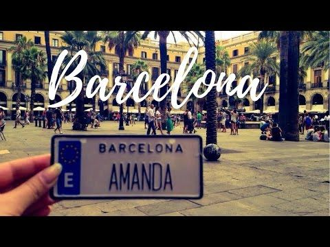 Barcelona Inspira / Barcelona Inspires - YouTube