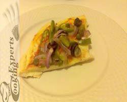 Πίτσα ελληνική* http://www.cookex.gr/pitsa-ellhnikh/