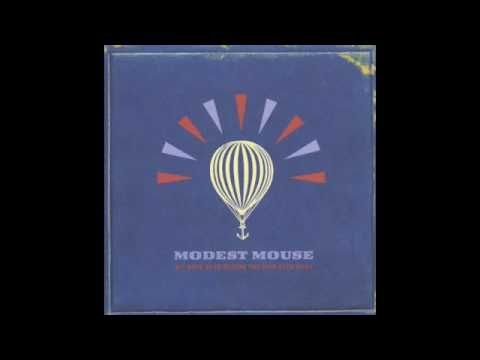 Modest Mouse - Dashboard (IN LOVE with Black Cadillacs but there wasn't a YouTube link on Pinterest)