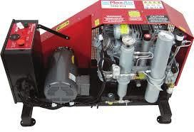 Max-Air 90 Standard Electric Compressor