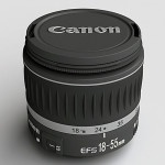 Canon has a 100′s of lenses but some of them are kit lenses and heres a good one