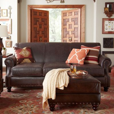 Silverlake Sofa By Klaussner Home Furnishings. Get Your Silverlake Sofa At Plantation  Furniture, Richmond TX Furniture Store.