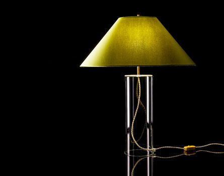 Shock modern bedside lamp #zonca #zoncalighting