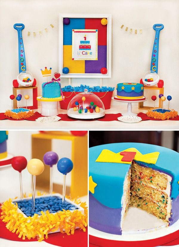Puppy Cake Ideas