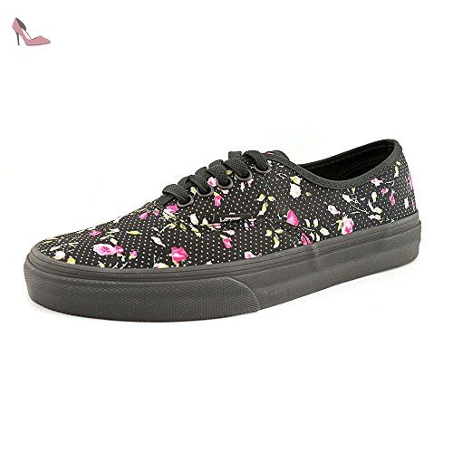 Camden Stripe, Bas Femme - Multicolore (Metallic Galaxy), 38.5 EUVans