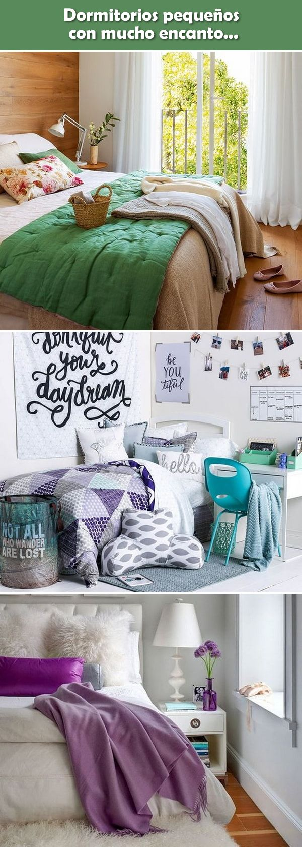 M s de 25 ideas incre bles sobre camas para ni as peque as - Ideas para habitaciones pequenas ...