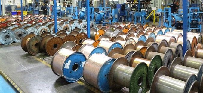 Macedonia: Industrial production up 8.4 percent in January
