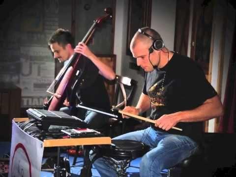 InFusion Trio_A csitári hegyek alatt_Hungarian Folksong adaptation