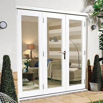Exterior french doors frame sizes and french doors on pinterest Standard size french doors exterior
