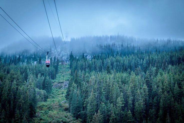 Nila Tamaraa : 7 MINUTES TO HEAVEN IN JASPER, CANADA