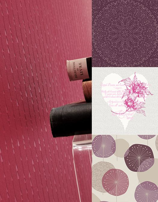 Vuoden väri 2014 Pantonen mukaan on Radiant Orchid. www.k-rauta.fi    The colour of the year 2014 accordíng to Pantone is Radiant Orchid.