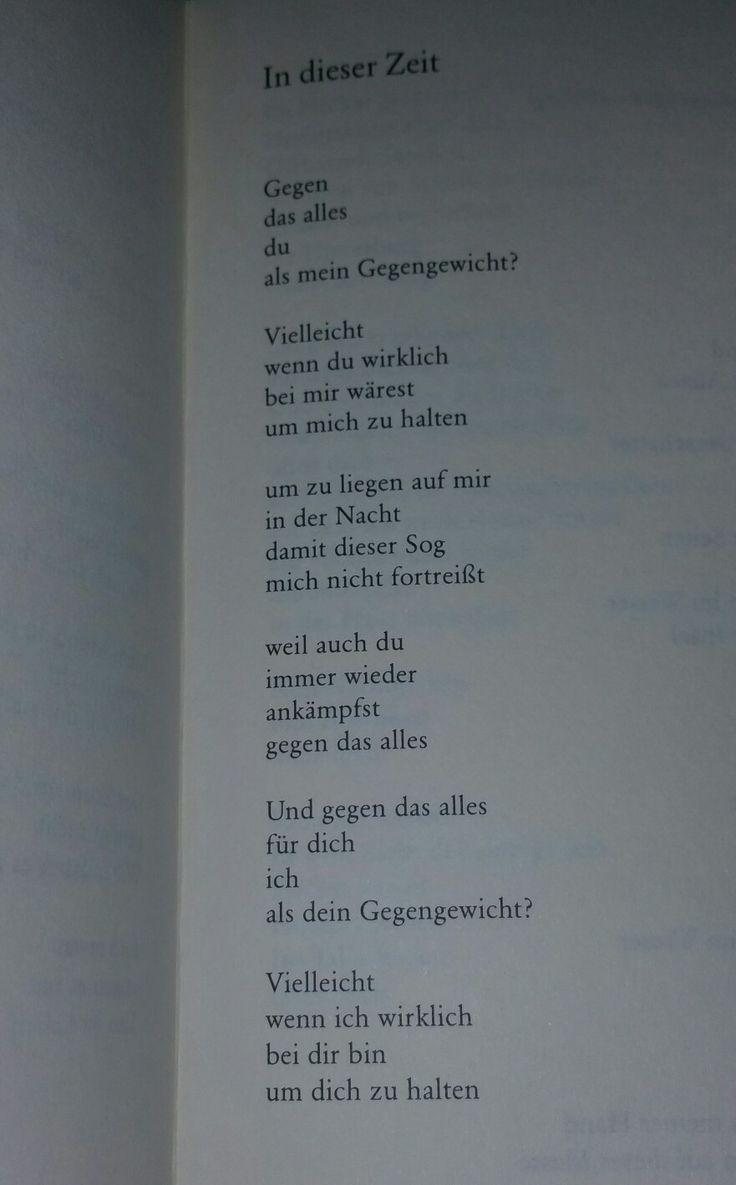 Erich Fried...Liebesgedichte