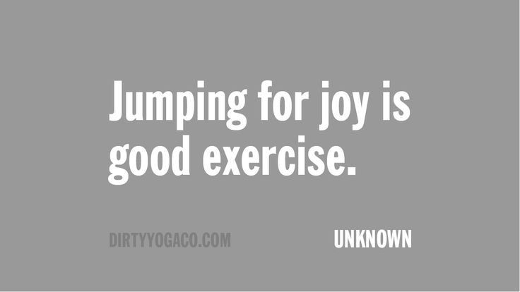 Jump! #quotes