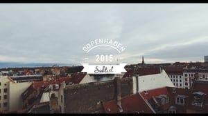 Copenhagen 2015 | Gave Brillen | Monoqool eyewear on Vimeo