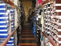Обувь на складе