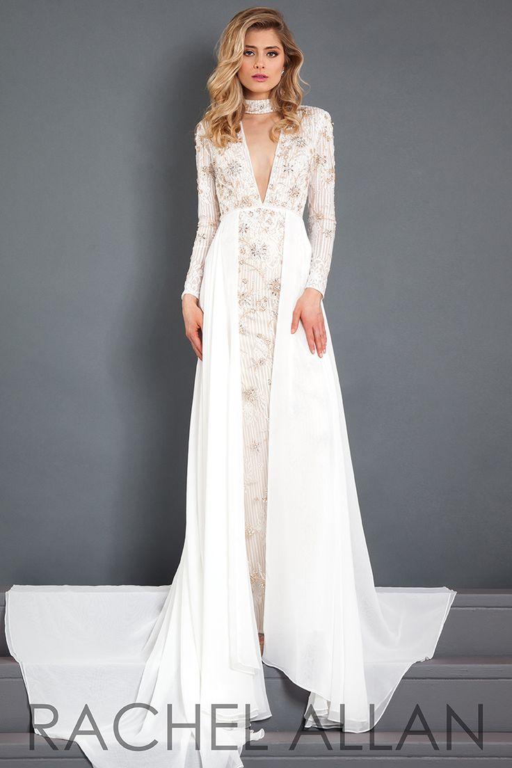 RACHEL ALLAN Prima Donna | Style - 5986