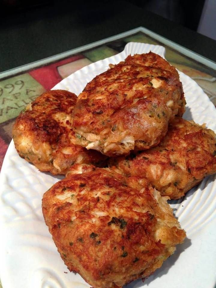 ... Crab Cakes on Pinterest | Tartar sauce, Sauces and Maryland crab cakes