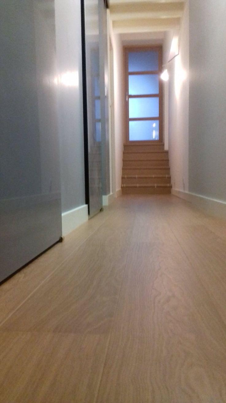 les 25 meilleures id es de la cat gorie escalier stratifi sur pinterest escalier en bois. Black Bedroom Furniture Sets. Home Design Ideas