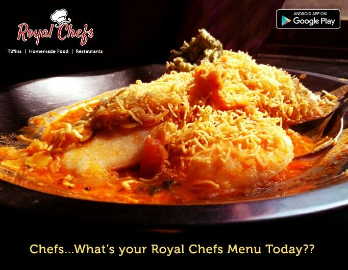 Chefs Register Your Food Business Now On #royalchefs #tiffins #homemadefood #restautants  Download The App Now. https://goo.gl7zgs0I