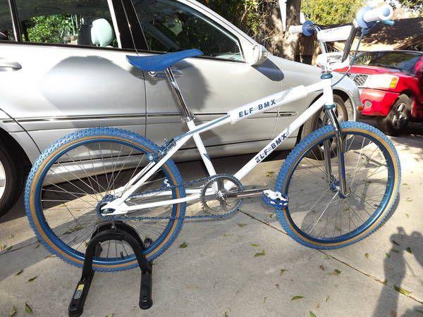 1983 ELF 24 - BMXmuseum.com