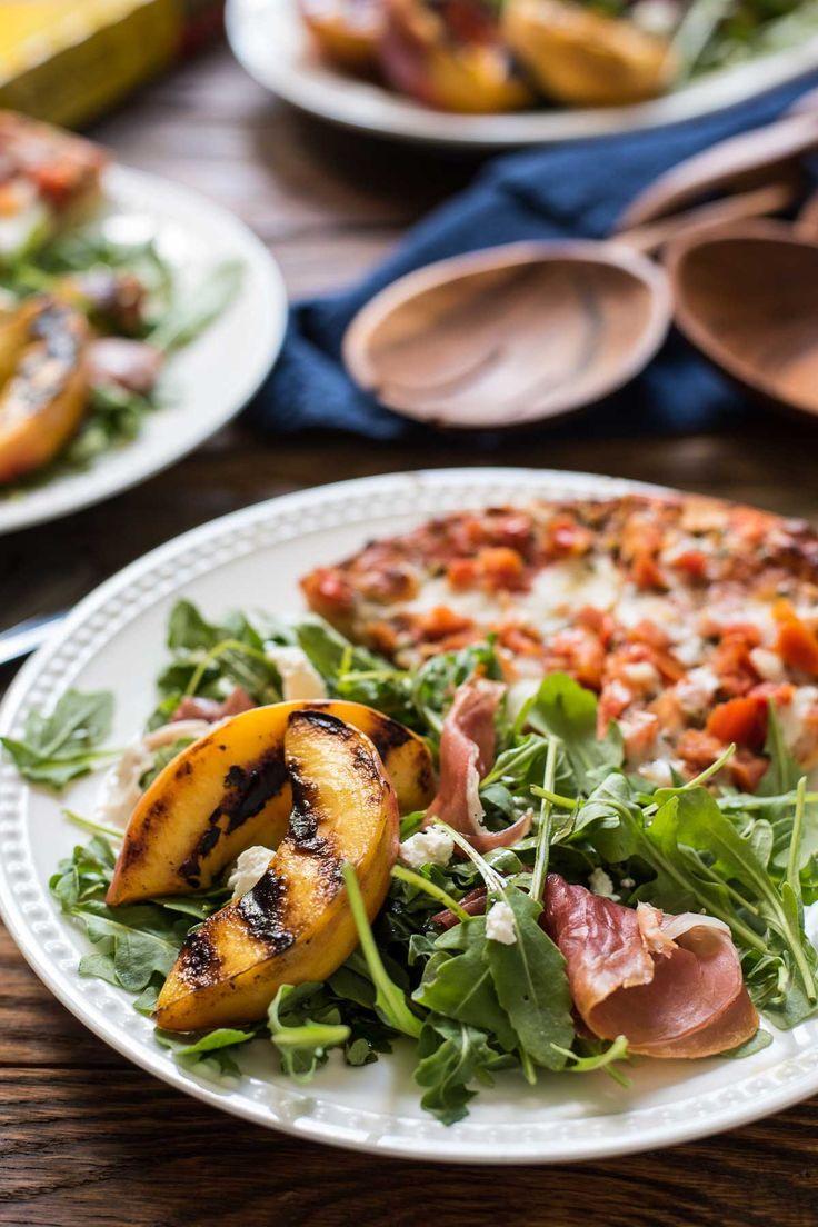 Top 26 ideas about Salads on Pinterest | Couscous salad ...
