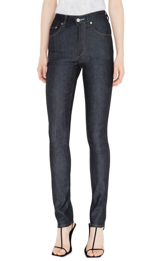 Needle Raw acne jeans.......swedish fashion <3