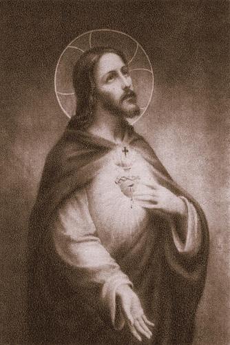 Neuvaine au Sacré-Cœur de Jésus, par Saint Alphonse de Liguori (''Affections et Prières'') - Notre-Dame des Neiges