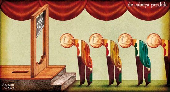Ilustração Gonçalo Viana