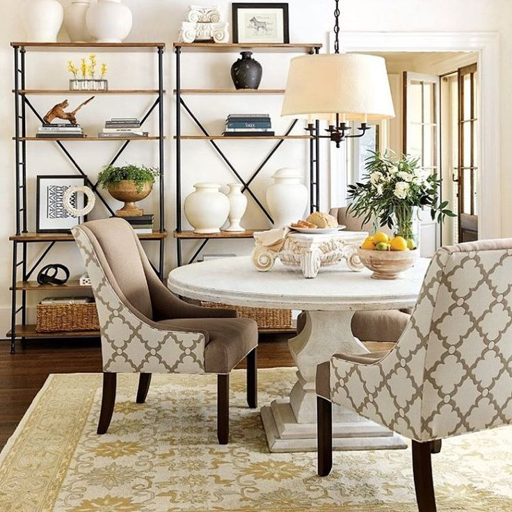 350 best images about dining room on pinterest ballard for Ballard designs dining room