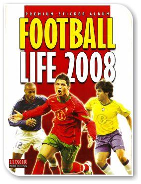 Football Life 2008