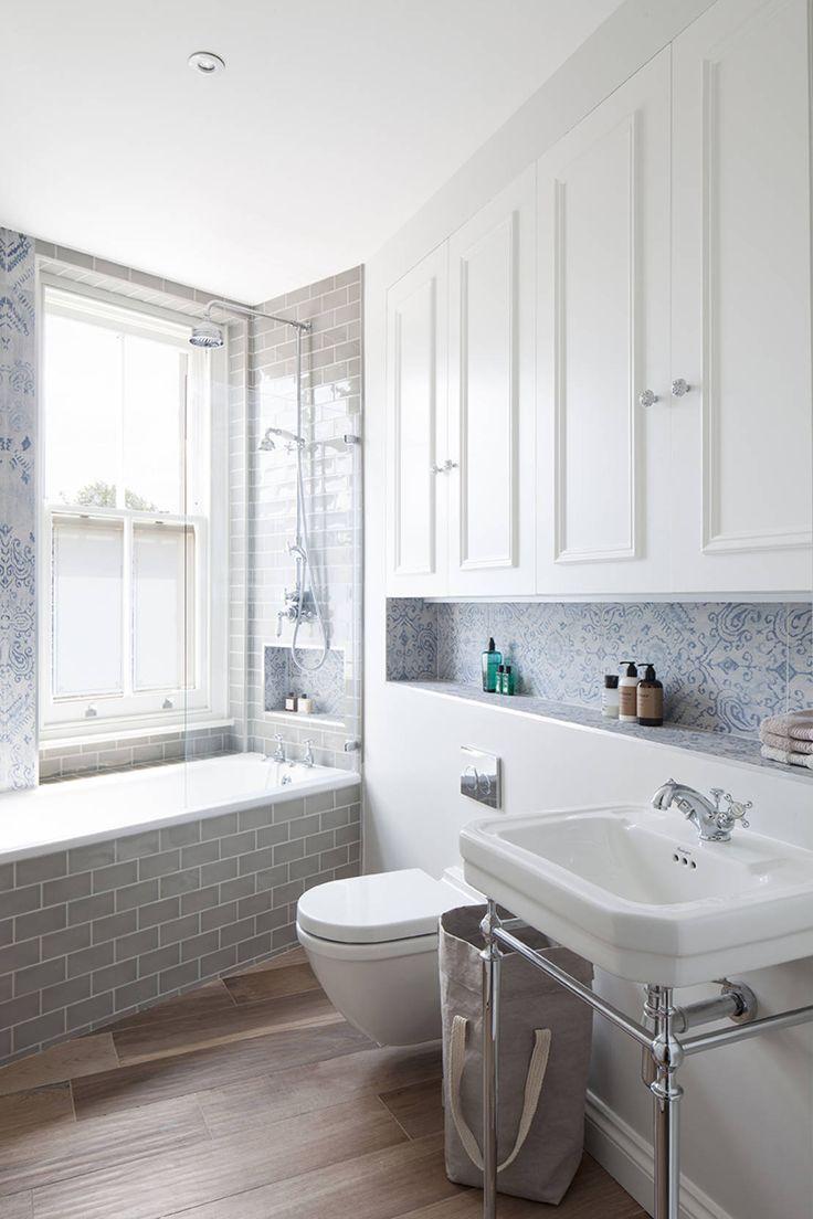 Casas de banho rústicas por Ardesia Design