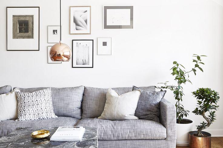 soffbord marmor inspiration - Sök på Google