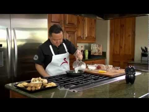 Great Sweet and Sour Sauce Recipe from Chef Jet Tila | Easy Asian Cuisine | Schwan's, ,