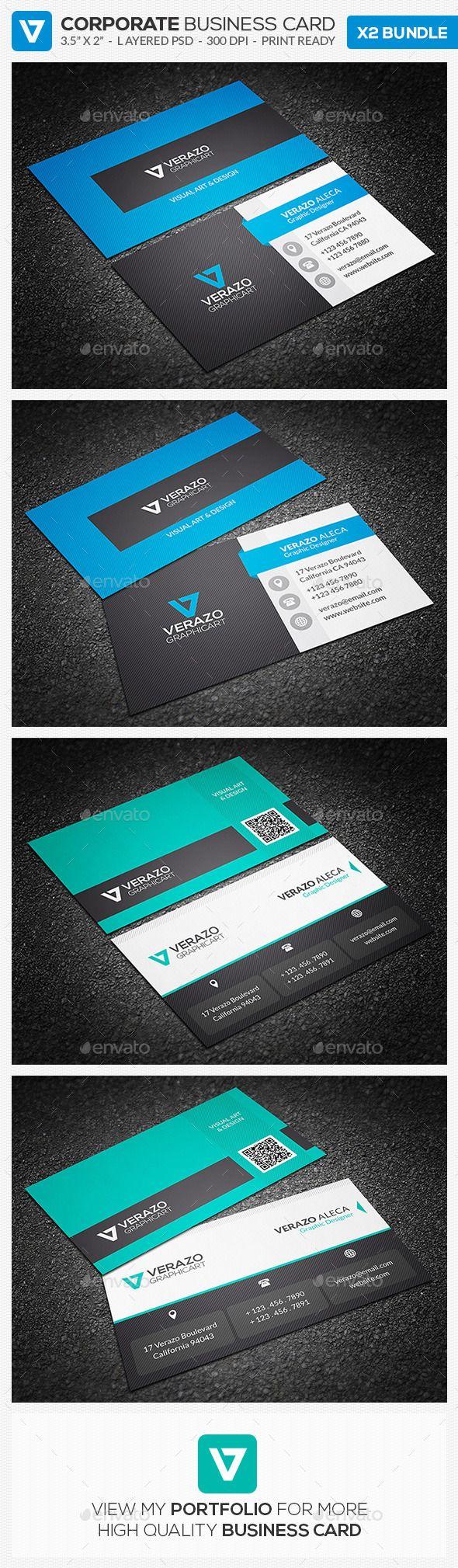 Business Card Bundle 10