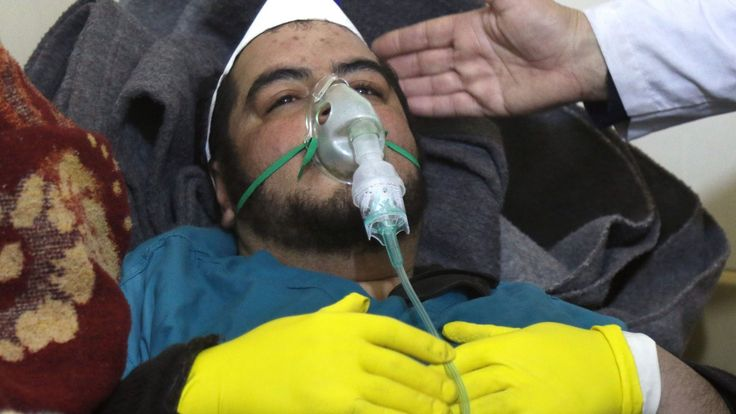 Syria: Russia blocks extension of chemical attacks probe https://tmbw.news/syria-russia-blocks-extension-of-chemical-attacks-probe  Russia has vetoed a UN Security Council resolution that would have extended an international inquiry into chemical weapons attacks in Syria.It is the 10th time Moscow has used its veto powers at the UN in support of its ally since the conflict began.US ambassador to the UN, Nikki Haley, accused Russia of undermining the organisation's ability to deter future…