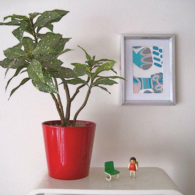 Original sobre papel, pintura acrílica, parspartú blanco y marco plateado. 21,5 x 16,5 cm ✨$15.000✨