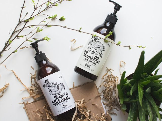 Yope Natural Soap
