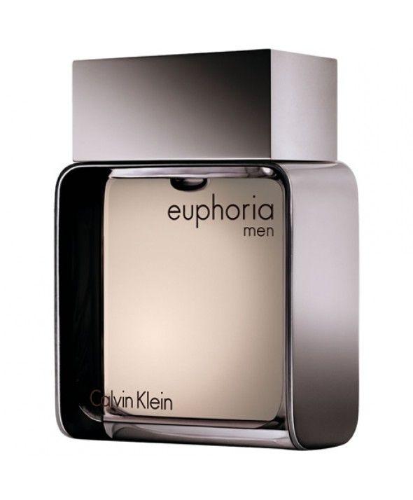 Perfume Calvin Klein Euphoria Masculino Eau de Toilette
